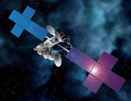 РН «Протон-М» вывел спутник связи Intelsat DLA-2 на расчётную орбиту