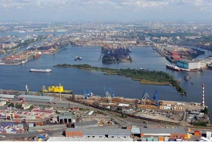 Грузооборот арктических портов вырос на 23%