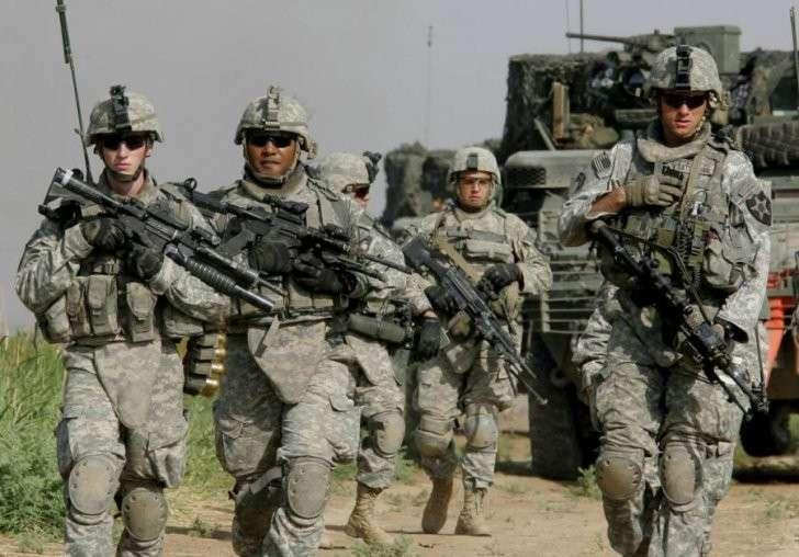 Военнослужащие НАТО продолжают громить Польшу и Прибалтику