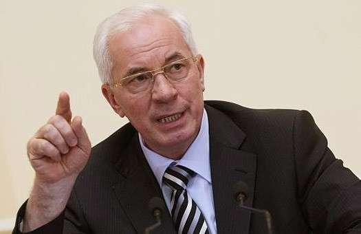 Николай Азаров: Есть ли правосудие на Украине?
