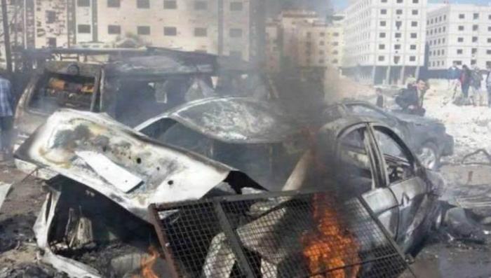 Двойной теракт в Дамаске устроило ИГИЛ