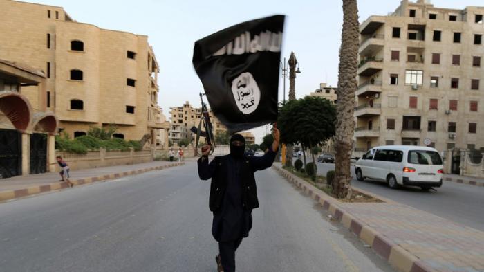 Ой, всё: разочарованный жизнью в «Исламском государстве» американец вернулся на родину