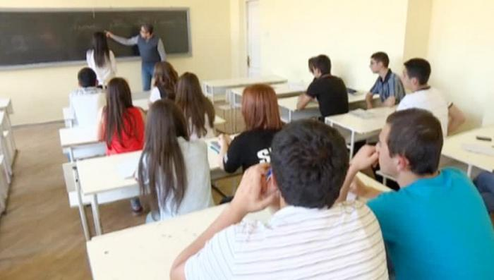 Язык Пушкина снова изучают в Армении