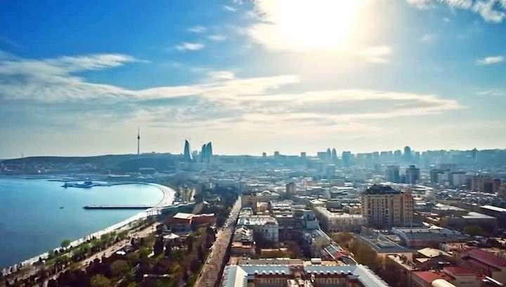Деловое путешествие. Азербайджан