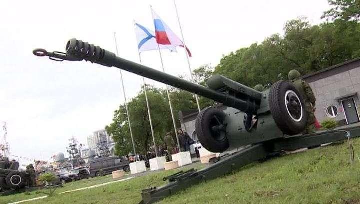 День России: Владивосток вернулся в элиту «полуденного выстрела»