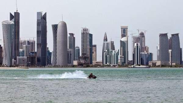 В Катаре изнасилованной голландке дали условный срок за внебрачную связь