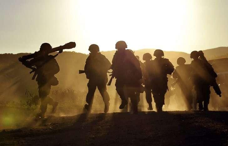 В России началась внезапная проверка боеготовности в Вооружённых силах