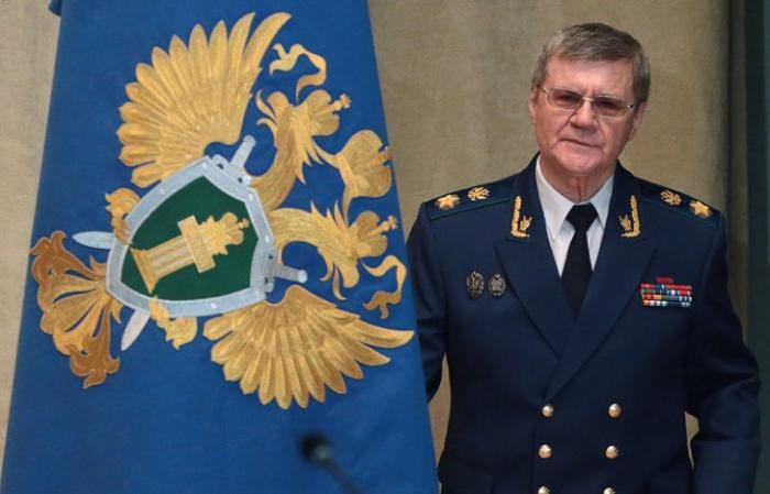 Профильные комитеты Совфеда рекомендовали вновь назначить Юрия Чайку на пост генпрокурора