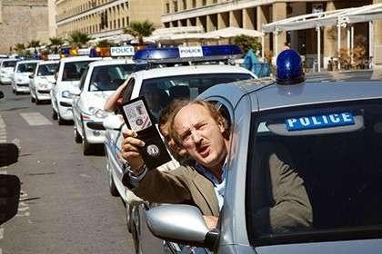 В Следственном комитете намекнули на дебиловатость французской полиции