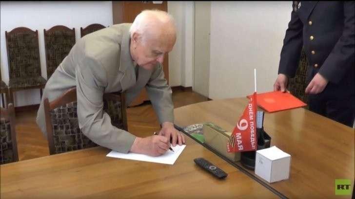 Опубликованы кадры освобождения Солошенко и Афанасьева