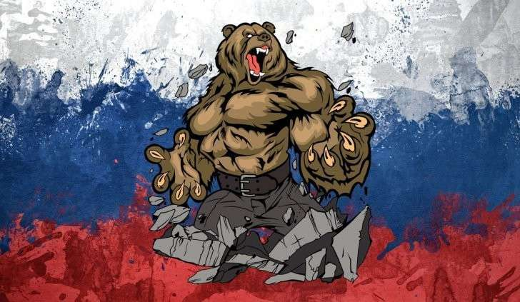 Трусливей НАТО войска нет, пусть готовят памперсы