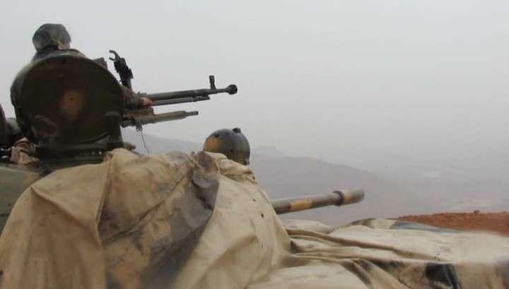 МИД Сирии: присутствие французского и немецкого спецназа - это агрессия