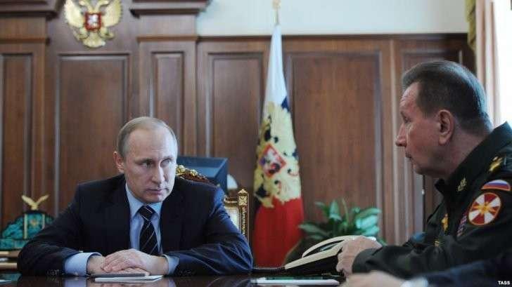«Игра престолов» российских спецслужб: новый раунд