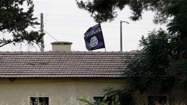 Сирийские боевики в Каркамыше благодарят Турцию за помощь