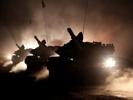 В Минобороны РФ рассказали о финальной арии русофобского спектакля НАТО