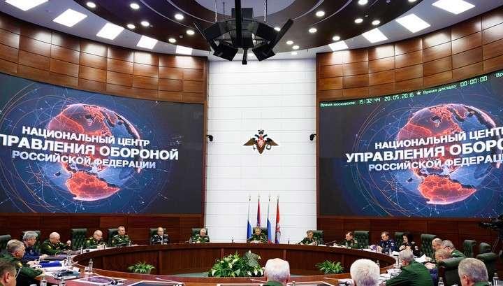 Минобороны России ответило паскудному НАТО весьма сдержанно