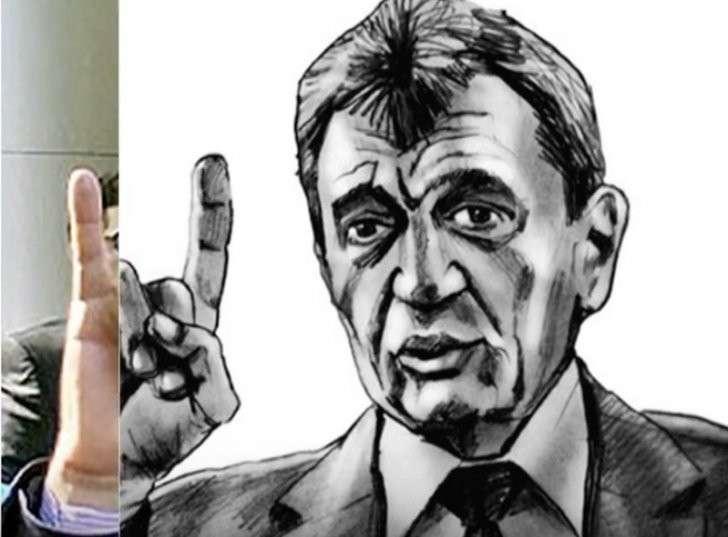 Народ против Меняйло: в Сети появились видео-частушки о злоупотреблениях губернатора Севастополя