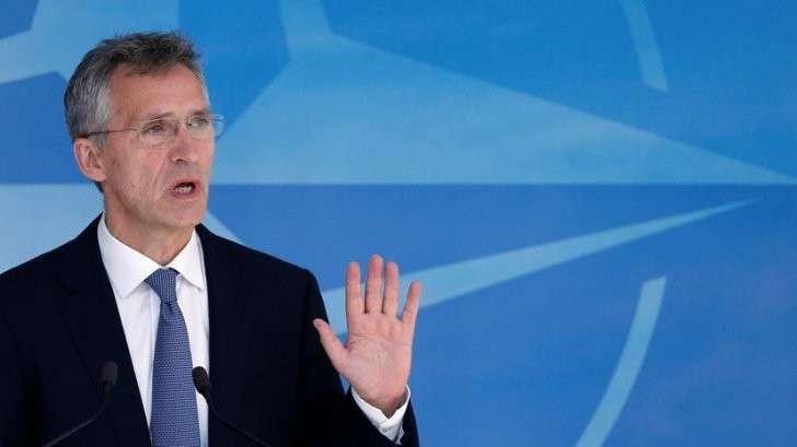 НАТО наращивает присутствие в Восточной Европе в попытке наладить диалог с Москвой