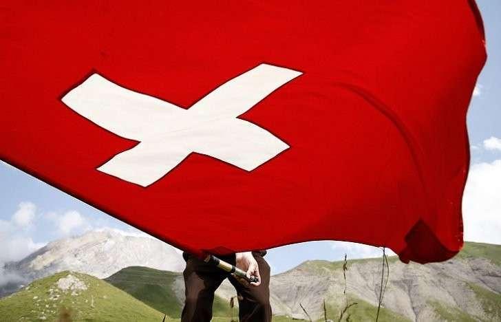 Парламент Швейцарии проголосовал за отзыв заявки о вступлении в Евросоюз