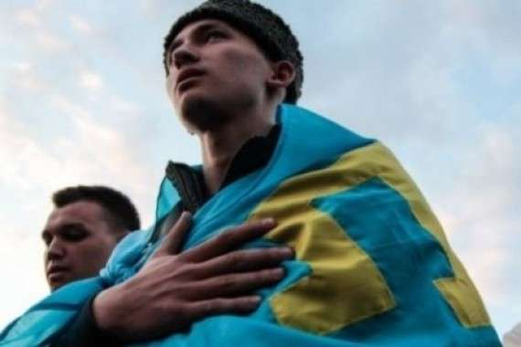 Крымские татары заявляют, что «аннексии Крыма» не было и требуют у Вальцмана свою долю от продажи полуострова