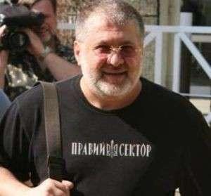Спонсор украинских нацистов олигарх Коломойский сдал губернаторство и бежал в Женеву