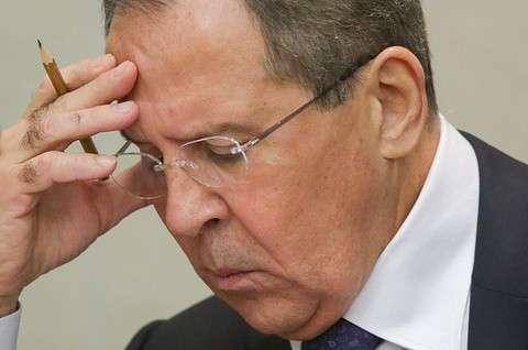 Сергей Лавров: Россия предлагает ЕС провести инвентаризацию отношений