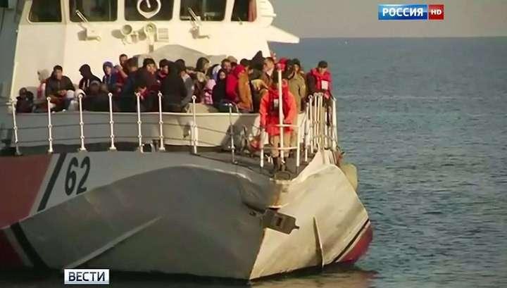 В Турции вырезают из мигрантов органы и скидывают трупы в море