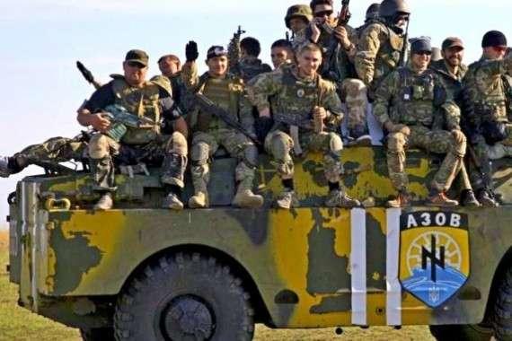 Прозрение майдауна Романа Доника: «Азов» - агрессивное быдло и секта, офигевшая от безнаказанности