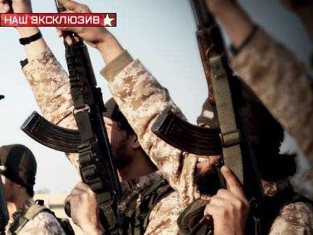 Американский эксперт рассказал, как США поставляют оружие террористам