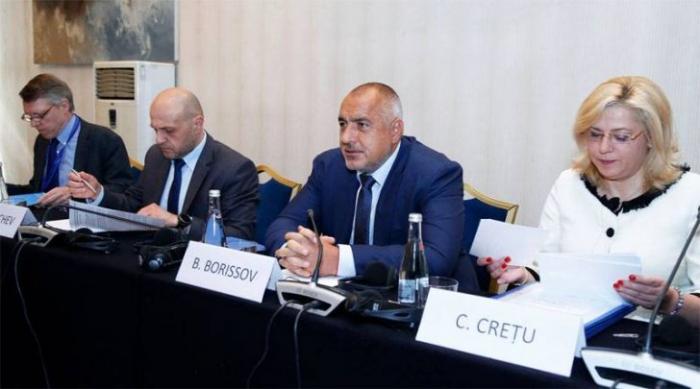 Болгария отказалась участвовать в создании Черноморской флотилии НАТО: «Мы не видим для себя угроз со стороны России»
