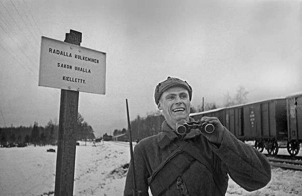 Неожиданная правда о Советско-финской войне