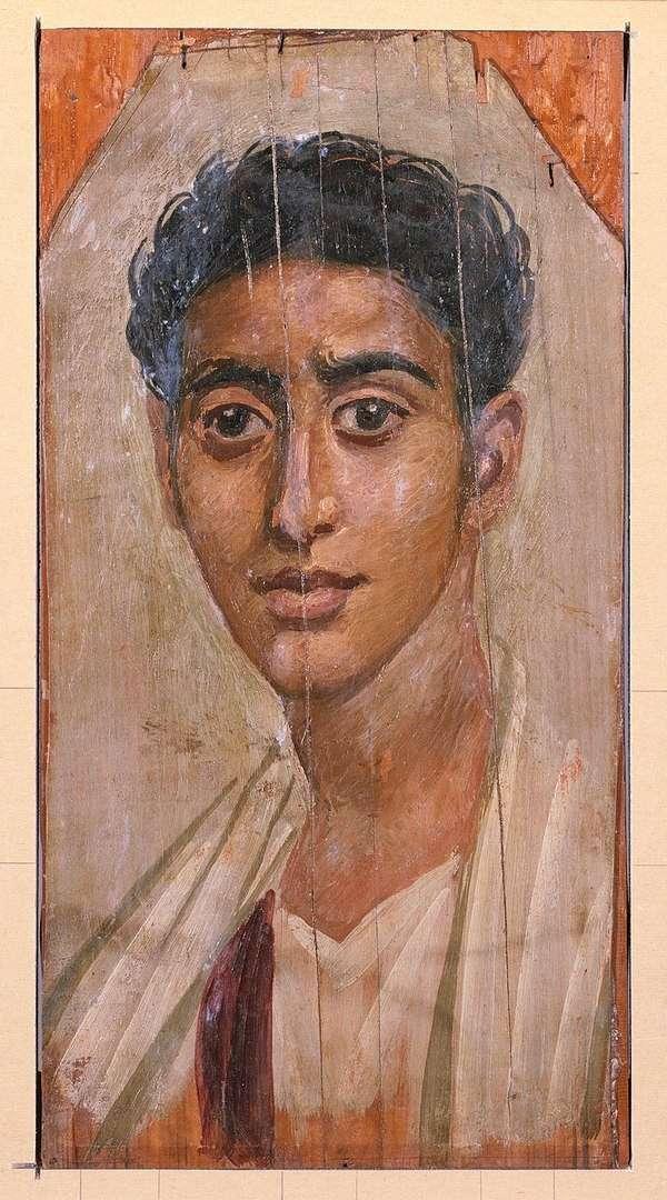 Многие из древних видов живописи сегодня почти забыты