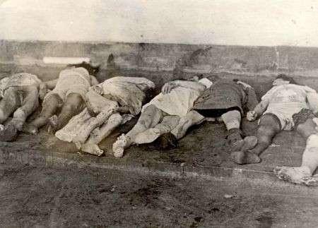 Картинки по запросу волынская резня фото