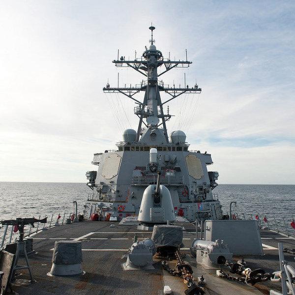 США заявили, что не уйдут из Чёрного моря, несмотря на критику Москвы