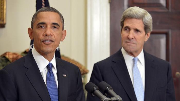 Госдеп хочет списать свои провалы в Сирии на Пентагон