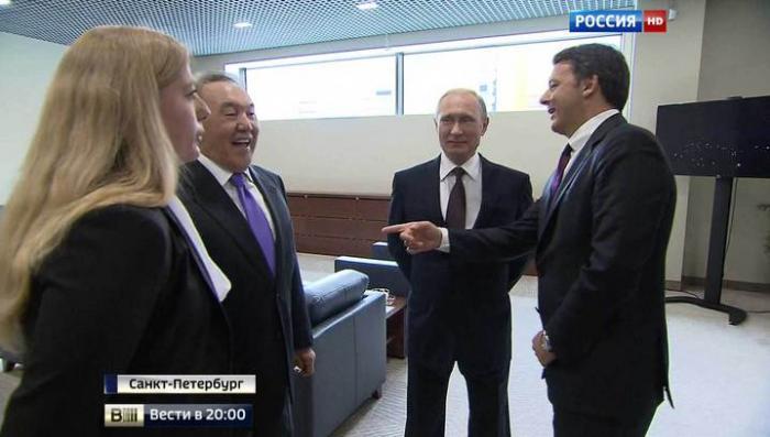 Инвестиции пришли надолго: Россия и Италия подписали контракты на миллиард и 300 миллионов