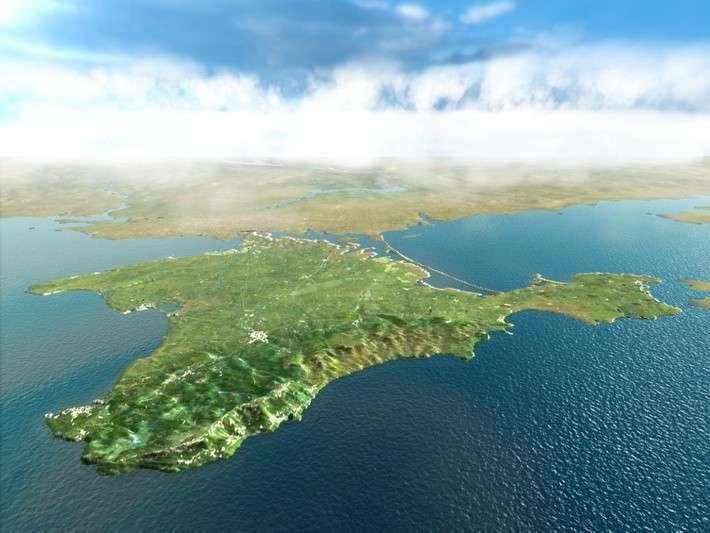 Промышленное производство в Крыму выросло в первом квартале более чем на треть