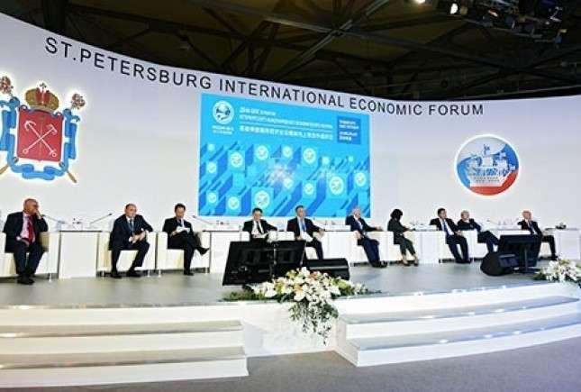 Секретарь ПМЭФ поблагодарил госдеп США за рекламу форума