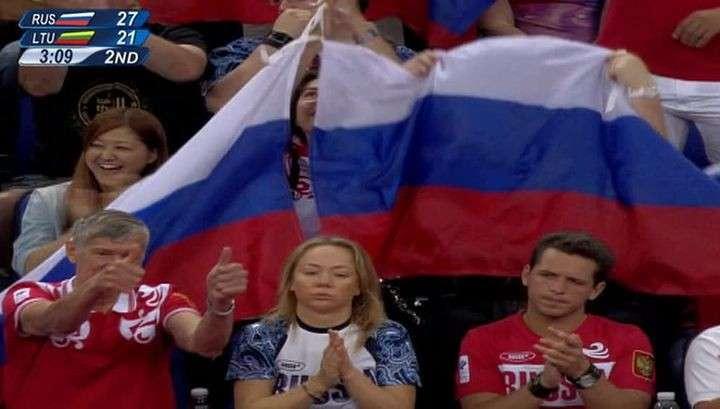 Россиян не пустят на Игры в Рио: МОК навёл жути