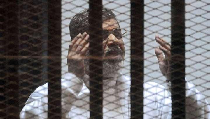 Экс-президент Египта получил пожизненное за шпионаж в пользу Катара