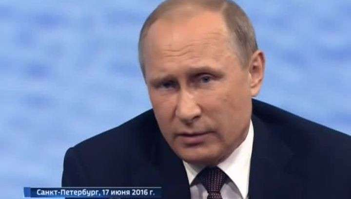 Владимир Путин легко победил журналиста CNN на информационном татами