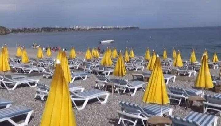Без россиян в Турции пустуют гостиницы и закрываются магазины
