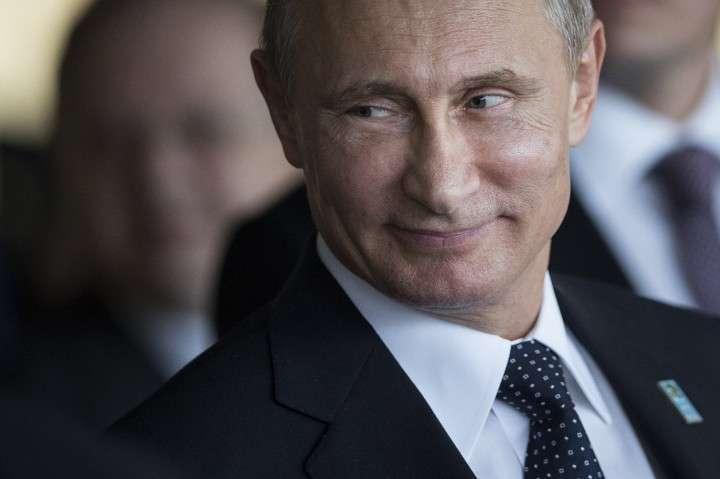 Журналиста CNN поразил ум Путина и его знание английского языка