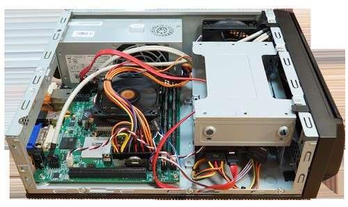 Новый 8-ядерный микропроцессор Эльбрус-8С запущен в производство