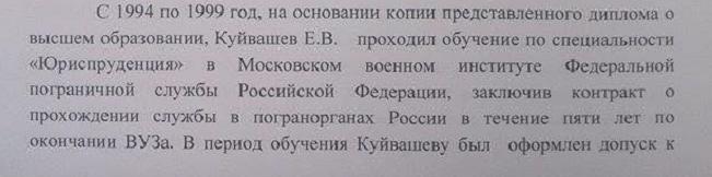 Как Ходорковский губернатора Куйвашева в Йеле обучал