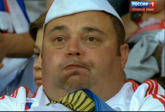 Мои новости дня. Матч Россия-Уэльс. Хоттабыча нам явно не хватало