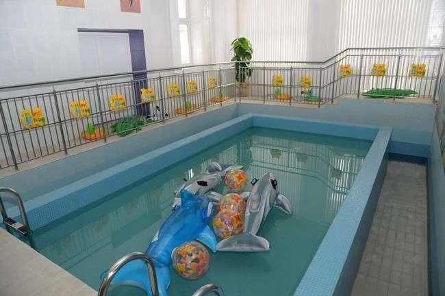 Новый детский сад на 300 мест открыт в Саратове