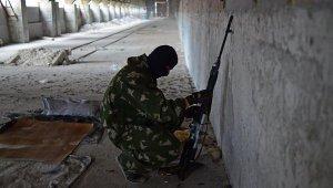 В Донбассе создан новый батальон «Шахтёрск»