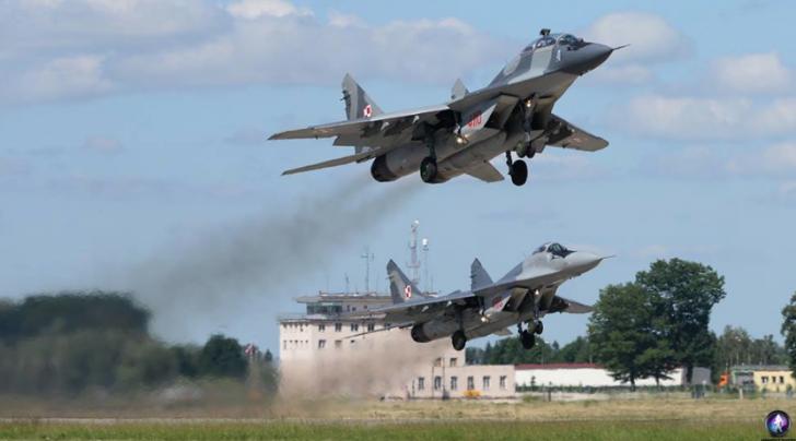 НАТО со страху орёт благим матом в адрес России