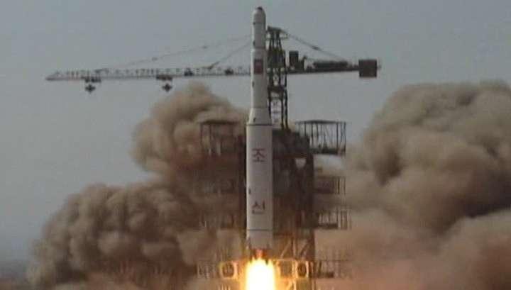 Ракеты КНДР становятся лучше: новый «Мусудан» пролетел 400 километров